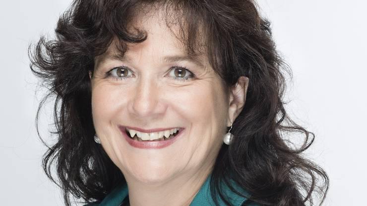 Therese Schneider kandidiert als Gemeindeammann