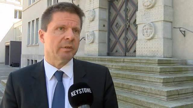 GLP-Präsident Martin Bäumle schuldig gesprochen