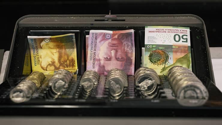 Das Baselbieter unterstützt die Zusammenarbeit mit den Kantonen Basel-Stadt, Solothurn und Aargau mit weniger Geld. (Symbolbild)