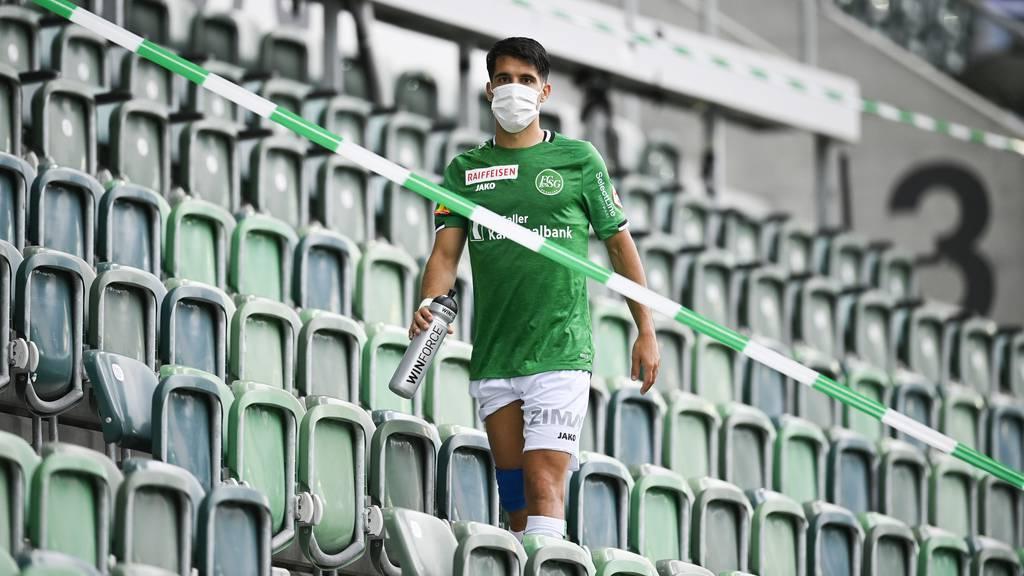 Die Swiss Football League hat sich um einen Entscheid gedrückt
