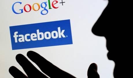 Google Facebook Anmelden
