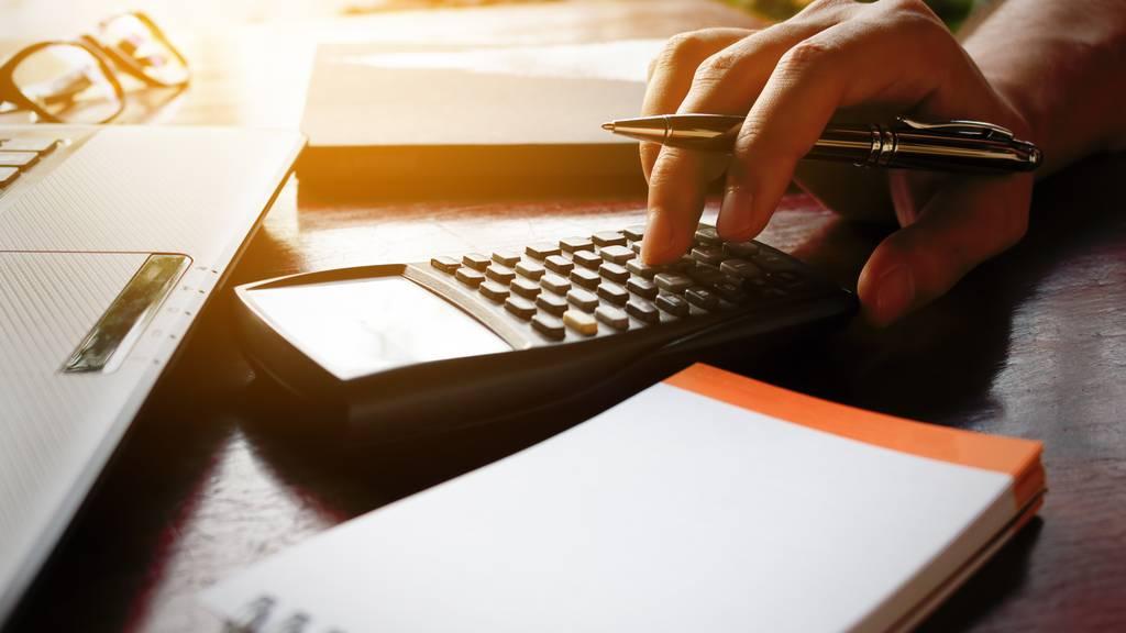 Die Steuern in Appenzell Ausserrhoden gehen rauf.