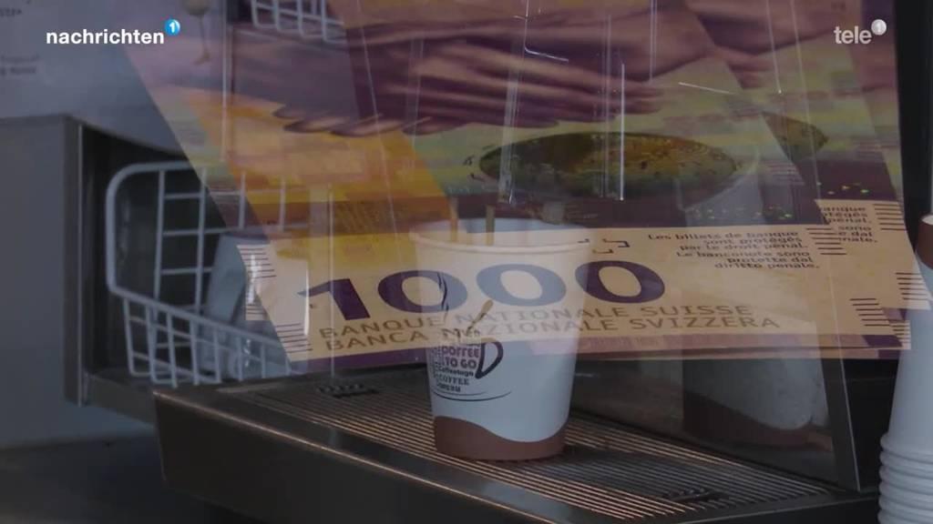 Finanzen Kanton Luzern