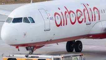 Mehrere Interessenten liebäugeln mit einem Kauf der Air Berlin .