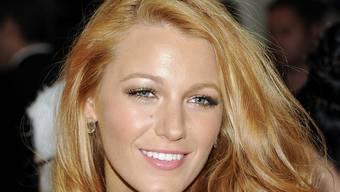 US-Schauspielerin Blake Lively (Archiv)