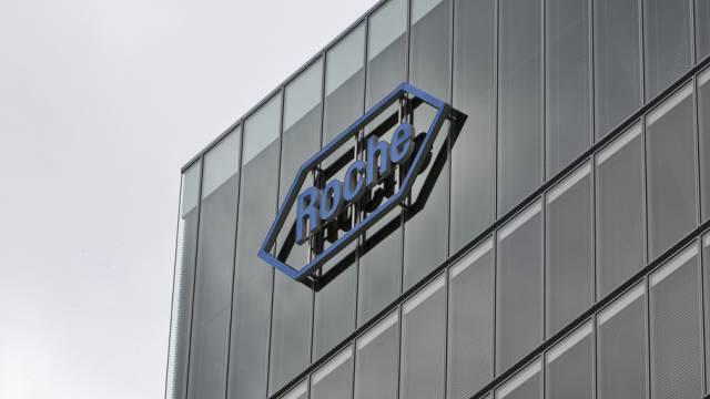 Indien ist für den Pharma-Konzern Roche umsatzmässig bisher ein sehr kleiner Markt.