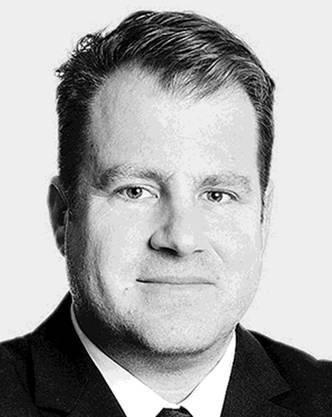 Kontra: Andreas Schaffner, stellvertretender Chefredaktor und Blattmacher der «Nordwestschweiz».