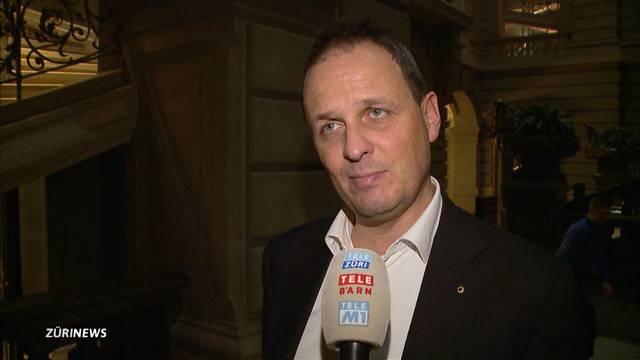 SVP-Nationalrat fordert Legalisierung von Sans-Papiers