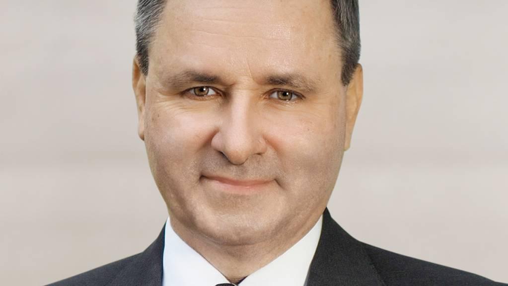 Werner Salzmann