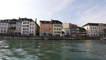 In der Stadt Solothurn kann auch genussvoll nichts getan werden.