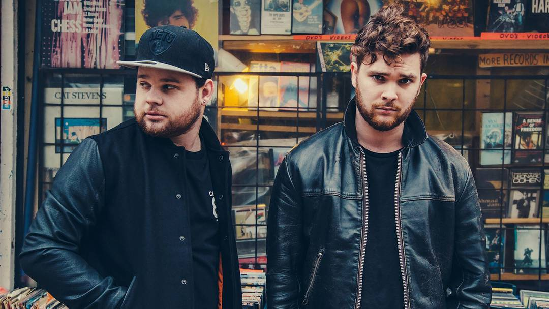 Royal Blood - I Only Lie When I Love You (Official Video)