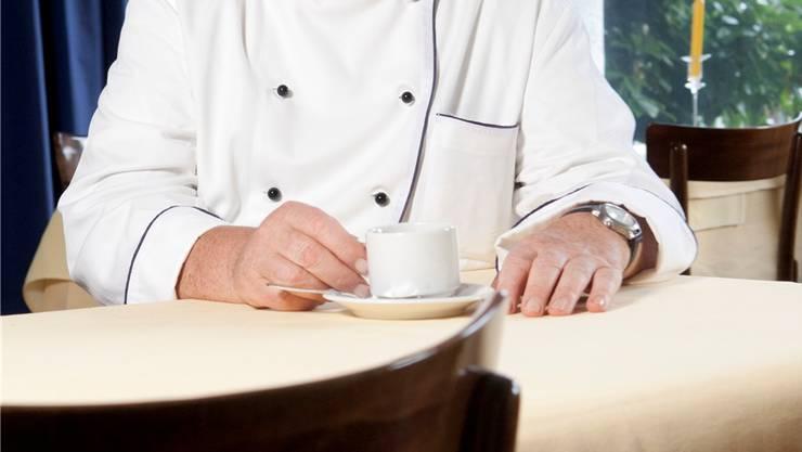 Das Chinarestaurant Luo im Ochsen und die Taverne zur Krone wurden vom Gault Millau wie schon 2019 mit 13 Punkten bewertet. (Themenbild)