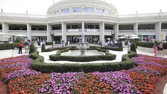 Das Klubhaus des Trump-Golfclubs in Doral im US-Bundesstaat Florida. (Archivbild)