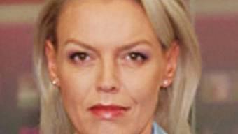 Katja Stauber (Archiv)