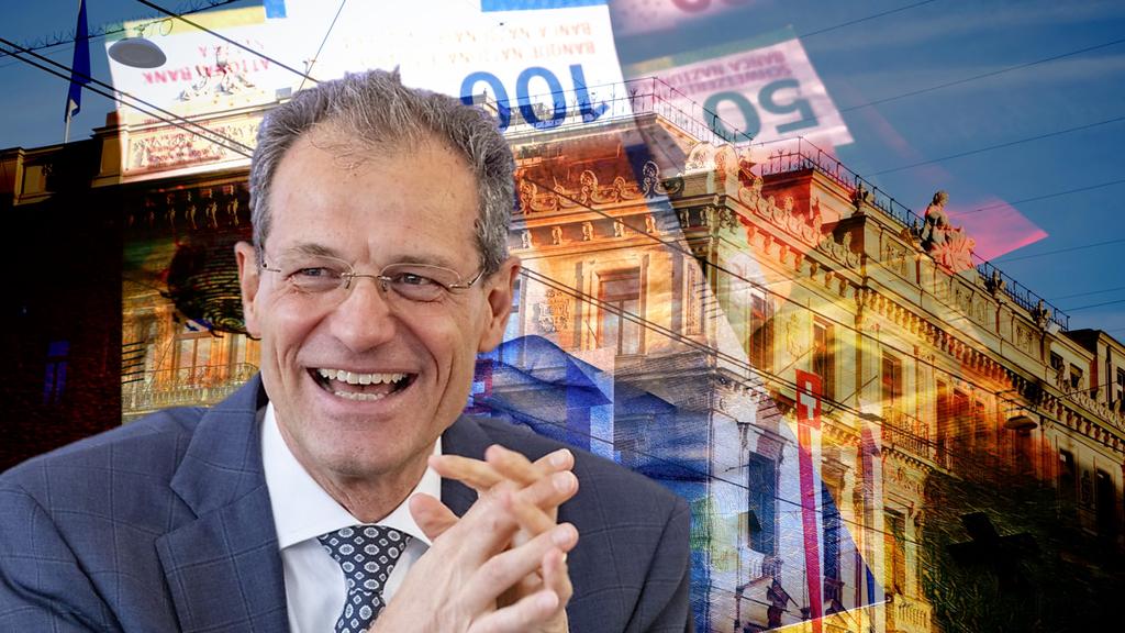 Luzerner Regierung will die Steuern senken