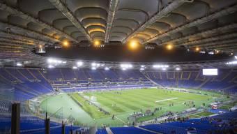 In Rom wird das Eröffnungsspiel der EM 2020 ausgetragen