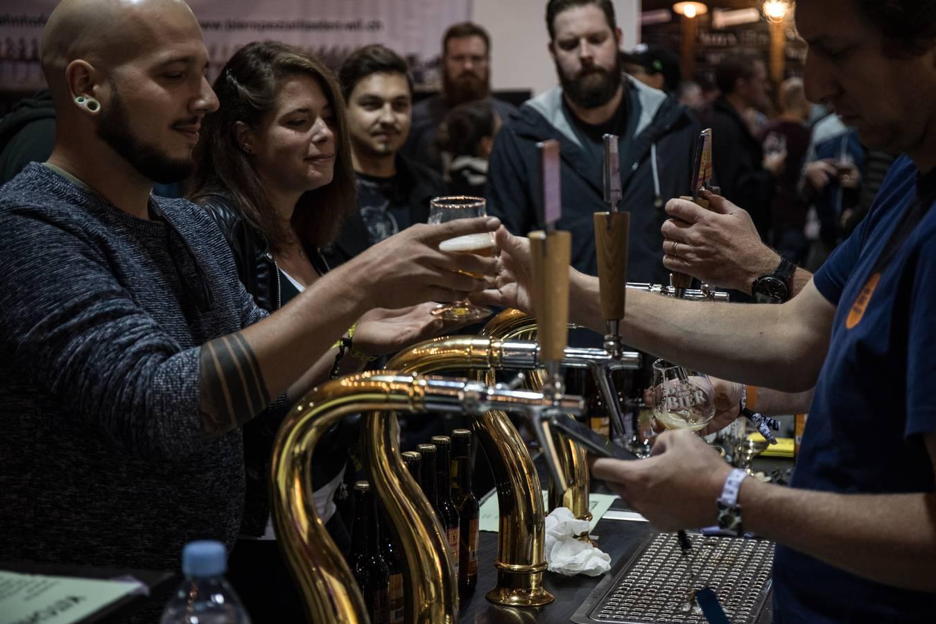 Bierprobier-Festival (© FM1Today)