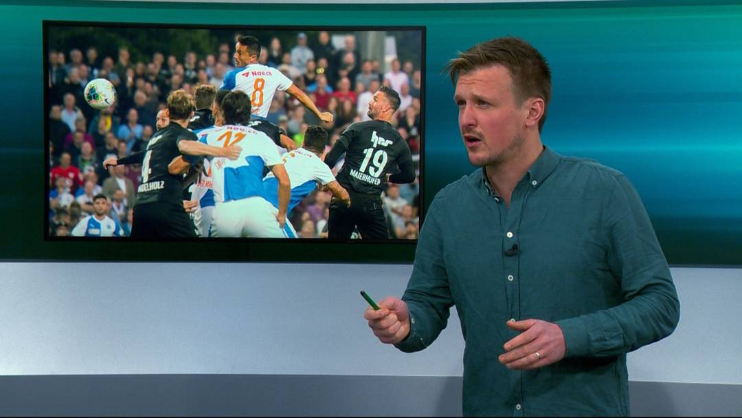 Was muss der FC Aarau beim Match gegen GC besser machen? Die beiden AZ-Sportreporter Ruedi Kuhn und Sebastian Wendel im FCA-Talk.