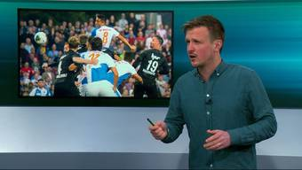 Was muss der FC Aarau beim GC-Spiel am Sonntag besser machen? Die beiden AZ-Sportreporter Ruedi Kuhn und Sebastian Wendel im FCA-Talk.