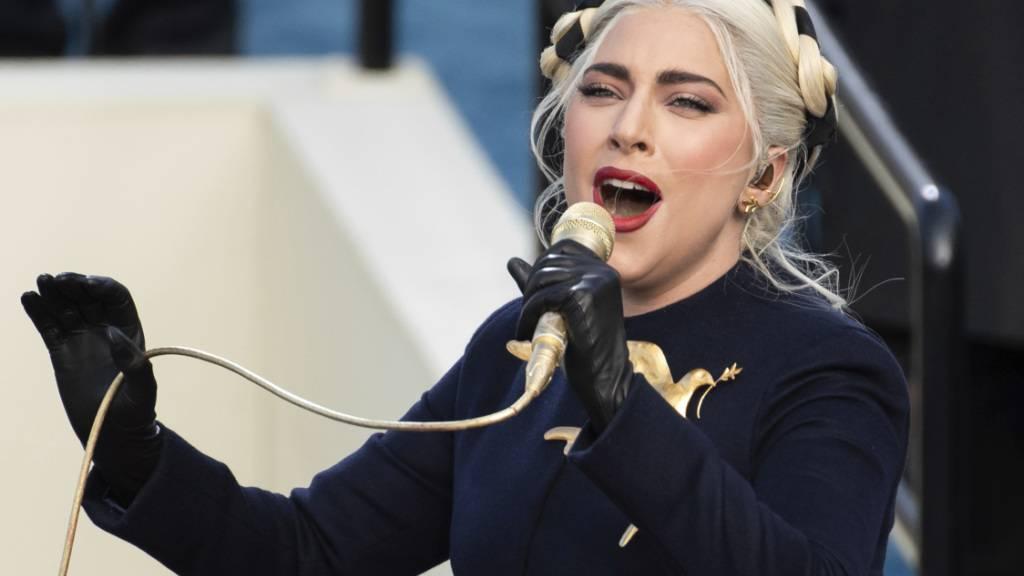 Lady Gaga verschiebt Konzertreise erneut – Tour nun erst 2022
