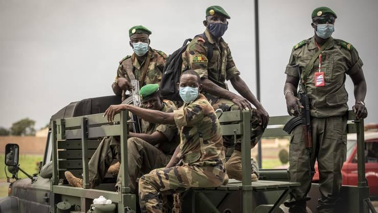 Vor einer Woche hat das malische Militär den Präsidenten weggeputscht. Wie es weitergehen soll, ist unklar.