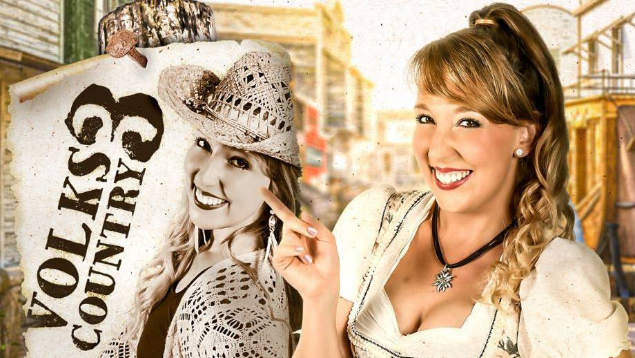 Michelle Ryser - das Volks Country Girl erobert die Charts