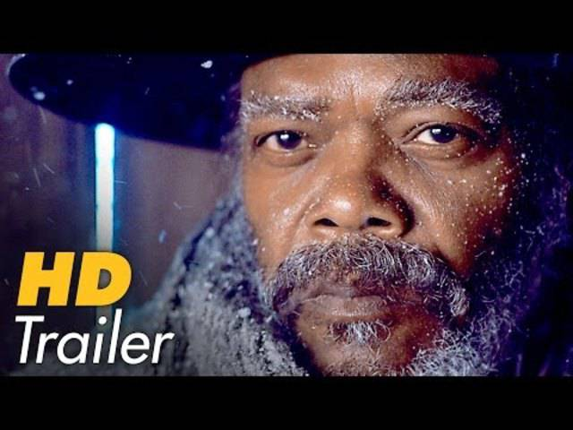 Trailer von Quentin Tarantinos neuem Film «The hateful eight»
