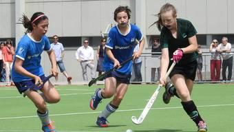HC Olten - U14 Mädchen sind Doppel-Schweizermeisterinnen