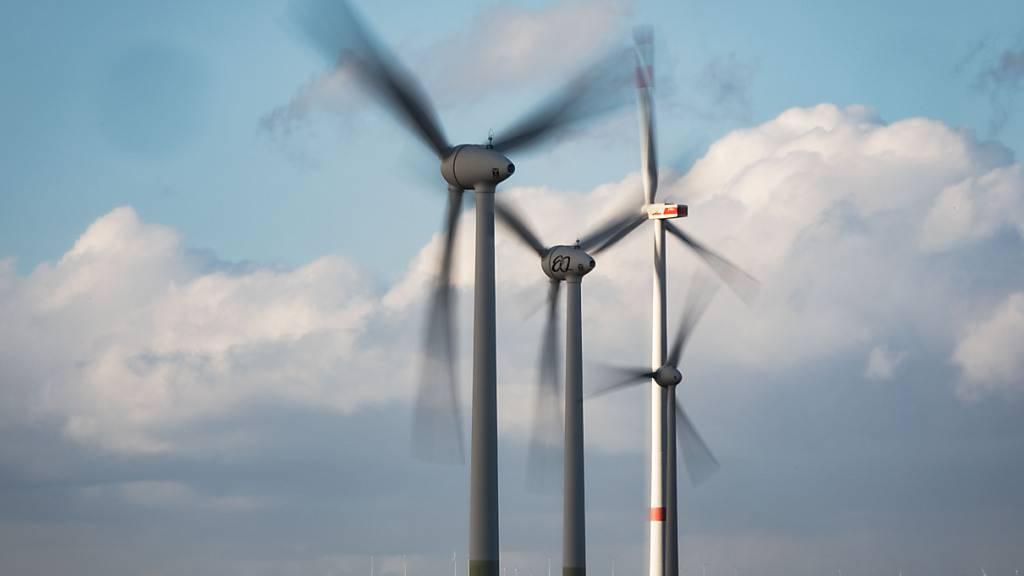 Minister: Deutschland soll bis 2045 klimaneutral werden