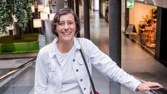 Basta-Co-Präsidentin Heidi Mück wurde von ihrer Partei und den Grünen für den Regierugsrat nominiert. (Archiv)