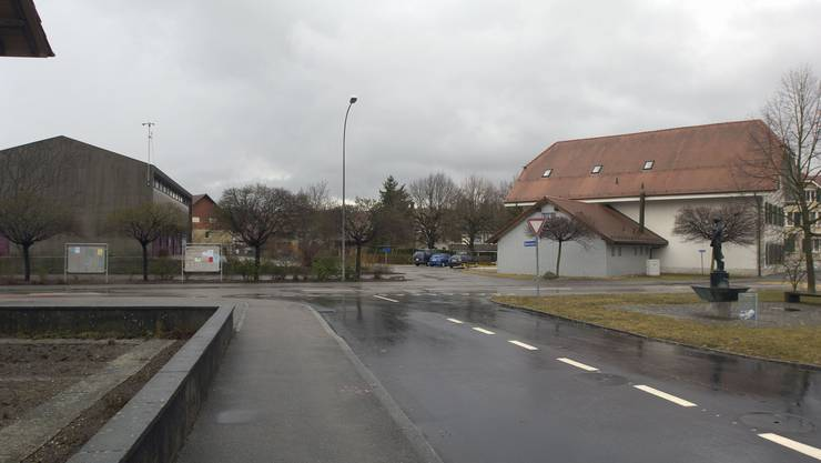Steht eine Verkleinerung des Gemeinderates von zehn auf sieben Sitze bevor: Gemeinde Deitingen.
