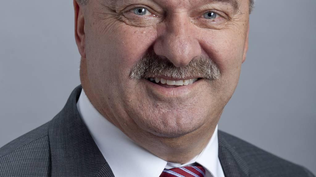 Alex Kuprecht als Schwyzer Ständerat wiedergewählt