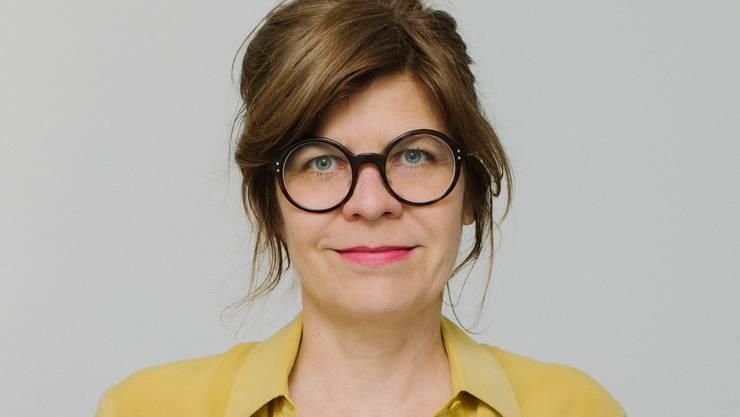 Sie ist die neue Chefin der Liste Art Fair: Joanna Kamm.