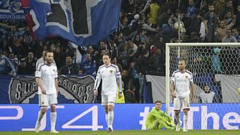 8 Momente, FCB, FC Basel, Porto, Champions League 2015, 2014