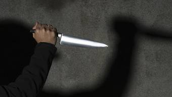 In der Asylunterkunft Kaiseraugst kam es zur Messerstecherei. (Symbolbild)