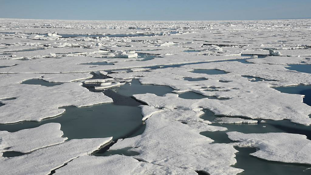 Globaler Temperaturanstieg um 1,5 Grad schon in Reichweite