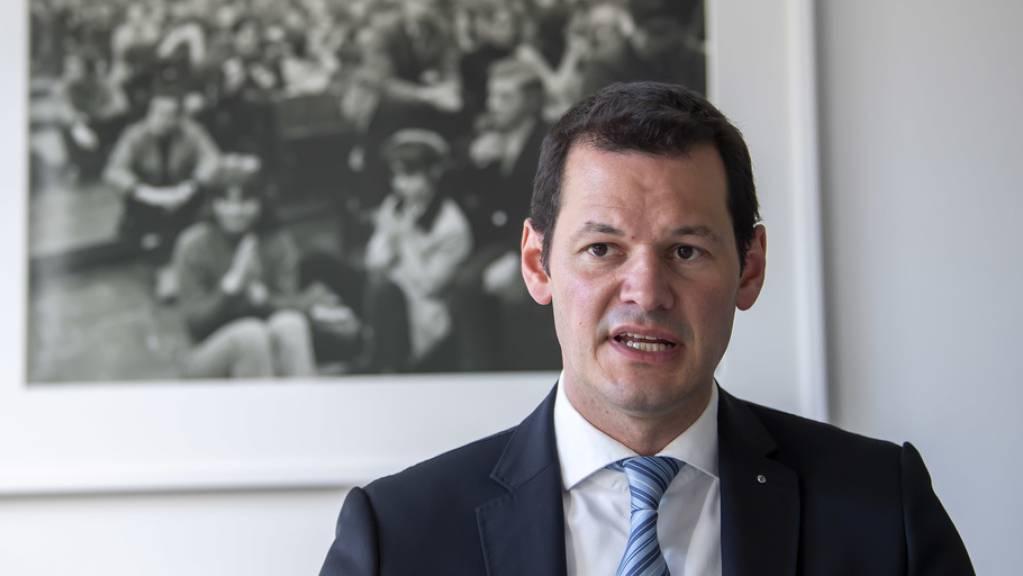 Pierre Maudet wird wegen des Vorwurfs der Vorteilsannahme im Zusammenhang mit einer Luxusreise nach Abu Dhabi vor Gericht antraben müssen. (Archivbild)