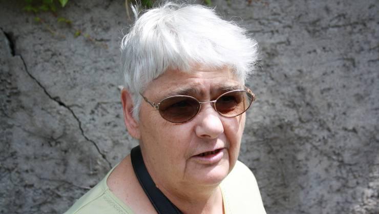 Rosmarie Schibli
