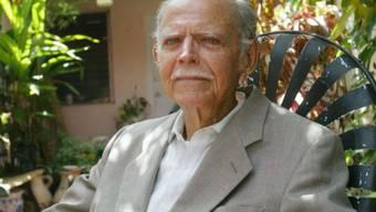 Huber Matos vor acht Jahren
