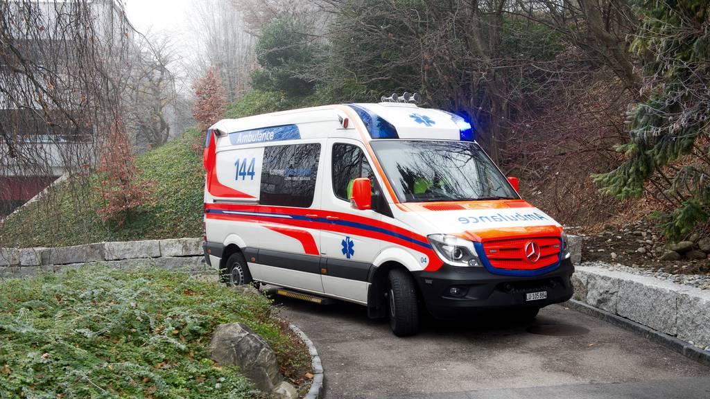 Notfallseelsorge in Luzern mit weniger dafür längeren Einsätzen