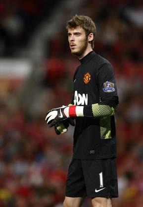 Klub: Manchester United