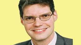 Samuel Schmid ist evangelischer Pfarrer und grossrat. (Bild: samuel-schmid.ch)
