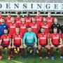 Goalie Dzenan Isovic schaffte mit dem FC Oensingen bereits zweimal den Aufstieg in die 2. Liga.
