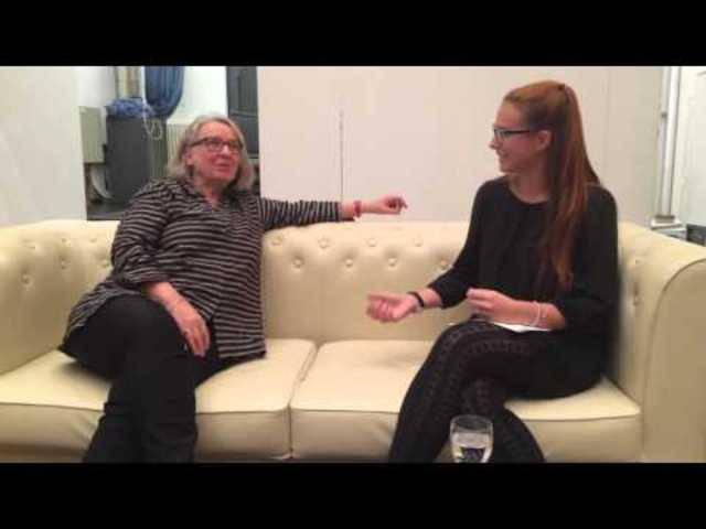 «Bestatter»-Vorpremiere in Aarau: Suly Röthlisberger alias Erika Bürgisser im Interview