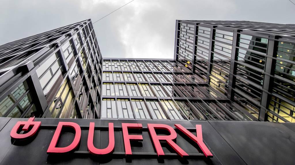 Dufry verzeichnet in der Coronakrise einen starken Umsatzeinbruch