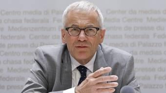 28 Jahre hat der «ewige» Stadtpräsident Kurt Fluri im nächsten Sommer an der Baselstrasse residiert.