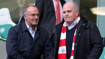 Die Bayern sollen für die 16-köpfige «European Super League» gesetzt sein.