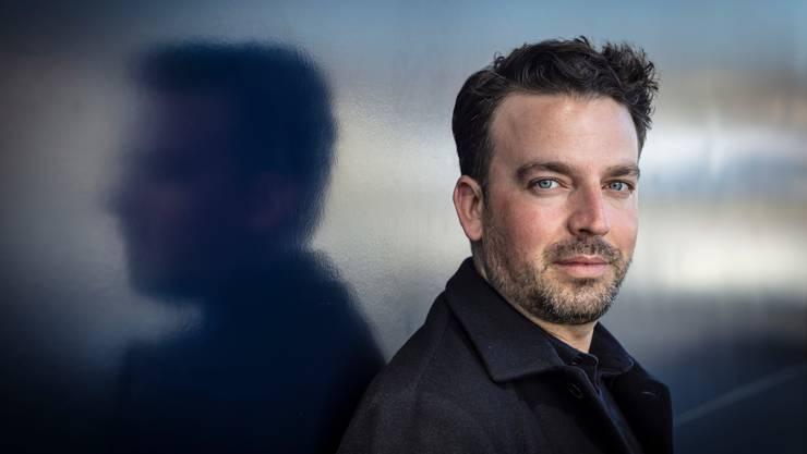 Dirigent James Gaffigan verlässt das Luzerner Sinfonieorchester nach der Saison 2020/21.