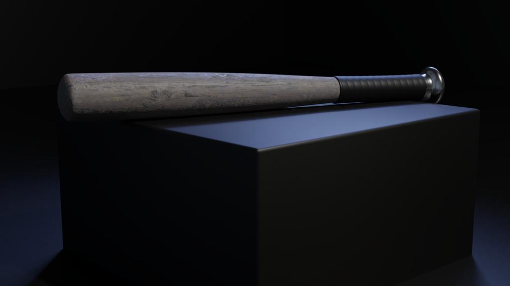 Erst zwei Frauen mit Baseballschläger attackiert, dann in Schlägerei geraten