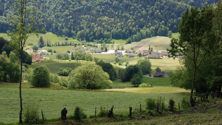 Mümliswil-Ramiswil